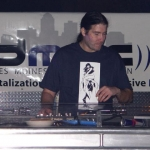 DJ Swamp at 515 Alive