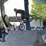 Standard Biker at 515 Alive