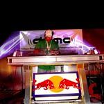 DJ Rukkus at 515 Alive