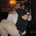 Joshie and Kevi