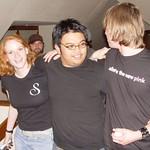 Cedric and friends