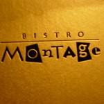 Bistro Montage Menu, Des Moines